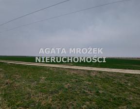 Działka na sprzedaż, Januszkowice, 3800 m²