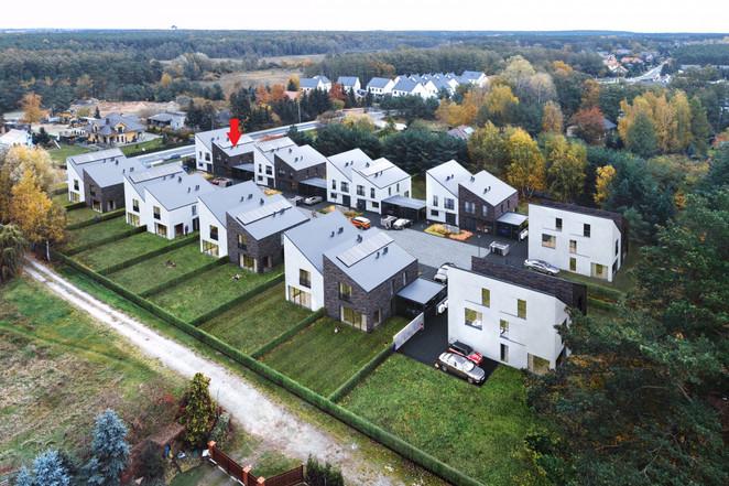 Morizon WP ogłoszenia   Dom w inwestycji Kamionki Park, Kamionki, 113 m²   3496