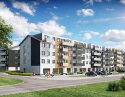 Morizon WP ogłoszenia | Mieszkanie na sprzedaż, Kraków Bieżanów, 53 m² | 2841