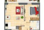 Morizon WP ogłoszenia | Mieszkanie w inwestycji Słowackiego 77, Gdańsk, 46 m² | 5224