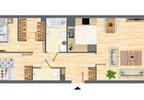 Mieszkanie w inwestycji Słowackiego 77, Gdańsk, 74 m² | Morizon.pl | 9258 nr2