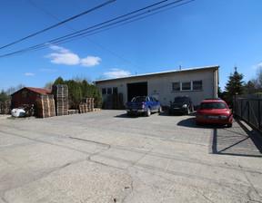 Lokal użytkowy na sprzedaż, Rzeszów Biała, 550 m²