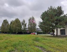 Działka na sprzedaż, Złotoria, 1773 m²