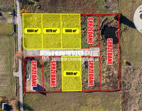 Działka na sprzedaż, Mielno Ogrodowa, 1066 m²