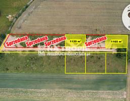 Morizon WP ogłoszenia   Działka na sprzedaż, Chałupy, 1057 m²   5085