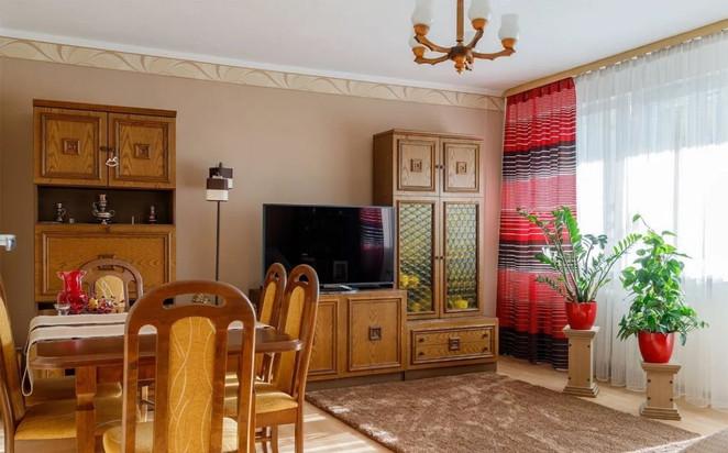 Morizon WP ogłoszenia | Mieszkanie na sprzedaż, Kraków Kurdwanów, 62 m² | 6562