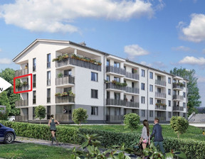 Mieszkanie na sprzedaż, Sulejów Sosnowa, 60 m²