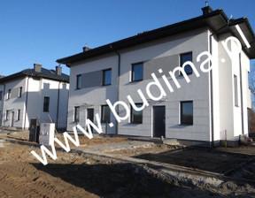 Dom na sprzedaż, Łomianki BLIŹNIAK, 120 m²