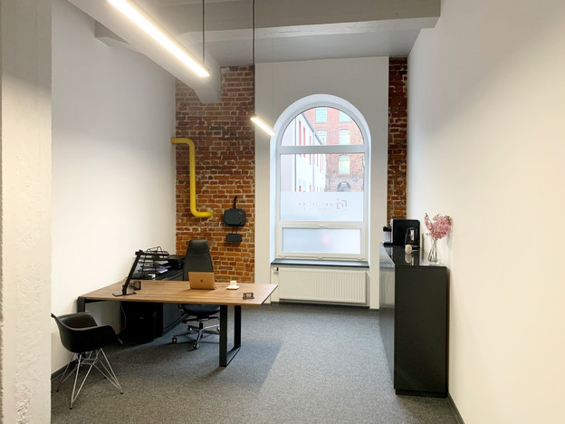 Biuro do wynajęcia, Łódź Polesie, 26 m²   Morizon.pl   5431