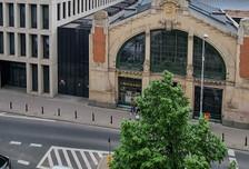 Mieszkanie do wynajęcia, Warszawa Śródmieście Południowe, 73 m²