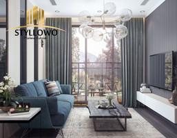 Morizon WP ogłoszenia | Mieszkanie na sprzedaż, Gdańsk Jasień, 36 m² | 0514