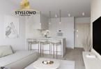 Morizon WP ogłoszenia   Mieszkanie na sprzedaż, Gdańsk Jasień, 36 m²   2197