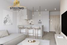 Mieszkanie na sprzedaż, Gdańsk Jasień, 36 m²