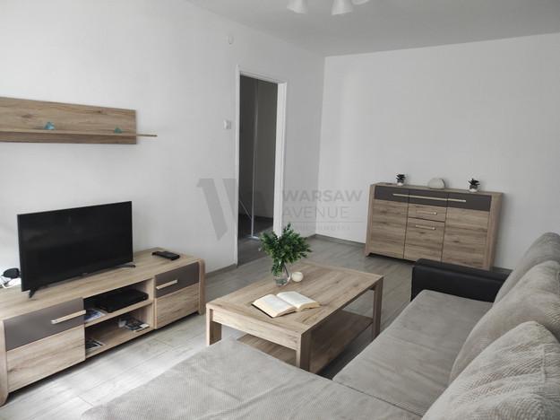 Mieszkanie do wynajęcia, Warszawa Śródmieście, 40 m² | Morizon.pl | 5449