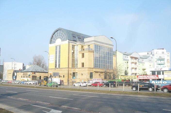 Działka na sprzedaż, Warszawa Mokotów, 2640 m² | Morizon.pl | 7832