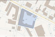 Działka na sprzedaż, Zgierz 3 Maja, 4175 m²
