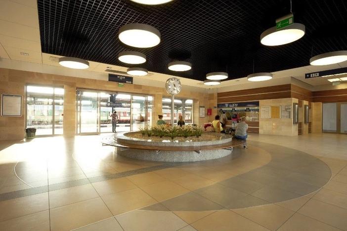 Lokal użytkowy do wynajęcia, Ostrów Wielkopolski Dworcowa, 1 m²   Morizon.pl   4964