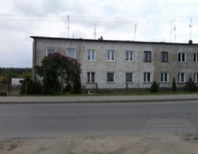 Kawalerka na sprzedaż, Gorzkowice Warszawska, 41 m²