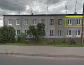 Kawalerka na sprzedaż, Gorzkowice Warszawska, 42 m²