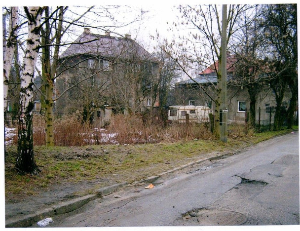 Morizon WP ogłoszenia   Działka na sprzedaż, Bytom Mikołaja Reja, 1002 m²   9369