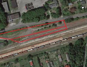 Działka do wynajęcia, Dąbrowa Dworcowa, 2134 m²