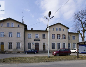 Lokal użytkowy do wynajęcia, Zblewo Dworzec, 300 m²