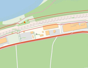Działka do wynajęcia, Ostróda, 1034 m²