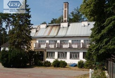 Działka na sprzedaż, Lidzbark Leśniczówka , 1462 m²