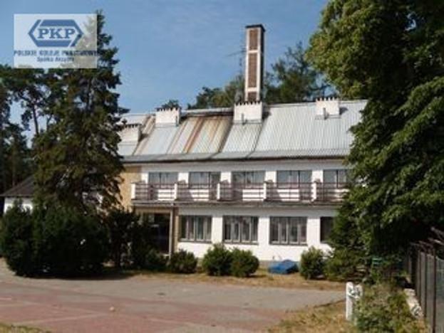 Działka na sprzedaż, Lidzbark Leśniczówka, 1462 m²   Morizon.pl   3831