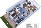 Mieszkanie na sprzedaż, Kraków Podgórze, 63 m² | Morizon.pl | 3691 nr3