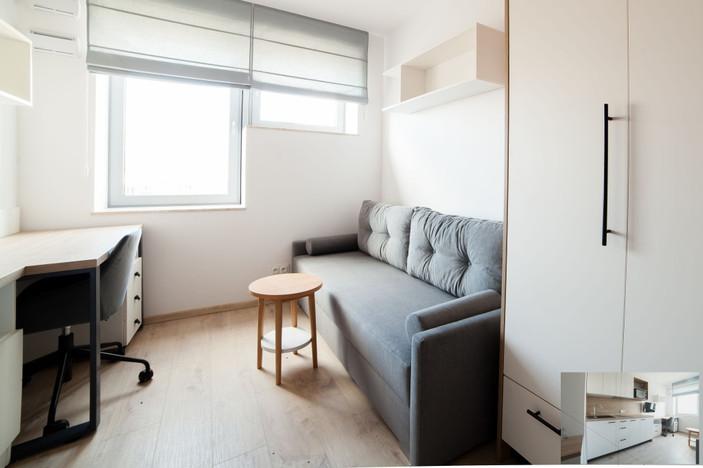 Kawalerka do wynajęcia, Wrocław Borowska, 17 m²   Morizon.pl   2958