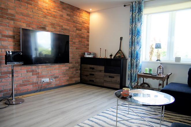 Morizon WP ogłoszenia | Mieszkanie na sprzedaż, Ciecholewy, 70 m² | 7601