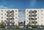 Morizon WP ogłoszenia | Mieszkanie na sprzedaż, Gdańsk Jasień, 54 m² | 2196