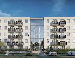 Morizon WP ogłoszenia   Mieszkanie na sprzedaż, Gdańsk Jasień, 54 m²   2196