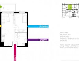 Morizon WP ogłoszenia   Mieszkanie na sprzedaż, Poznań Nowe Miasto, 35 m²   2856