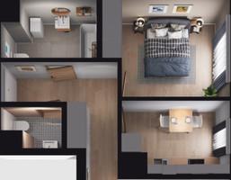 Morizon WP ogłoszenia | Mieszkanie na sprzedaż, Warszawa Gocław, 56 m² | 0988