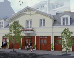 Morizon WP ogłoszenia   Mieszkanie na sprzedaż, Warszawa Praga-Północ, 67 m²   5663