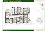Mieszkanie na sprzedaż, Szczecin Centrum, 43 m² | Morizon.pl | 8152 nr5