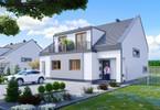 Morizon WP ogłoszenia | Dom na sprzedaż, Czerwonak Trzaskowo, 112 m² | 9855
