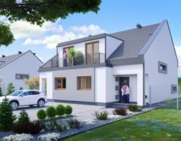 Morizon WP ogłoszenia | Dom na sprzedaż, Bolechówko Trzaskowo, 112 m² | 9855