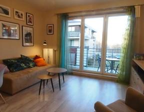 Mieszkanie do wynajęcia, Reda Olimpijska, 40 m²