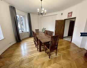 Mieszkanie na sprzedaż, Warszawa Powiśle, 124 m²