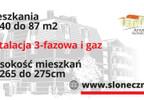 Mieszkanie na sprzedaż, Sosnowiec Klimontowska, 54 m² | Morizon.pl | 0834 nr13