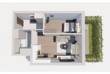Mieszkanie na sprzedaż, Sosnowiec Sielec, 40 m²