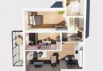Morizon WP ogłoszenia | Mieszkanie na sprzedaż, Sosnowiec Sielec, 65 m² | 8949