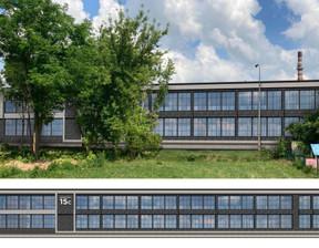 Centrum dystrybucyjne do wynajęcia, Błonie Grodziska, 2329 m²