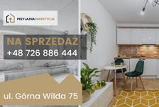 Mieszkanie na sprzedaż, Poznań Wilda, 43 m²