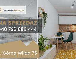 Morizon WP ogłoszenia   Mieszkanie na sprzedaż, Poznań Wilda, 43 m²   7960