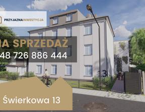 Mieszkanie na sprzedaż, Poznań Świerczewo, 27 m²