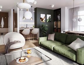 Mieszkanie na sprzedaż, Czeladź Trznadla, 83 m²